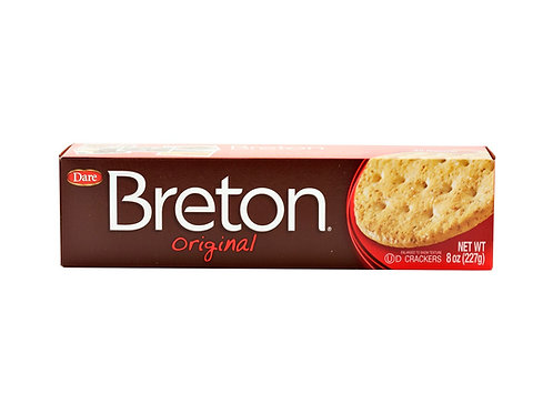 Breton Original Crackers