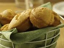 Corn Muffin - Each