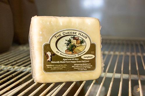 Longhorn Cheese
