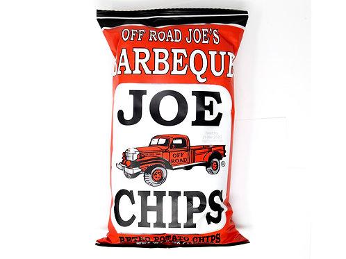 Joe's BBQ Chips