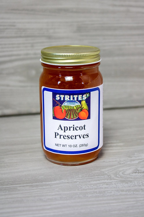 Apricot Preserves