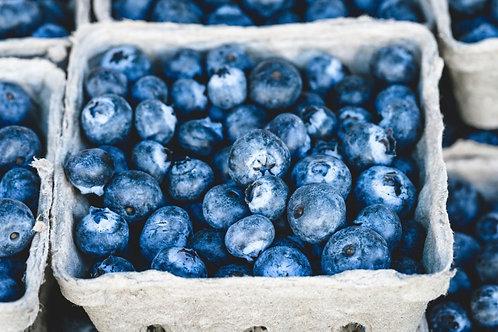 Blueberries- Pint