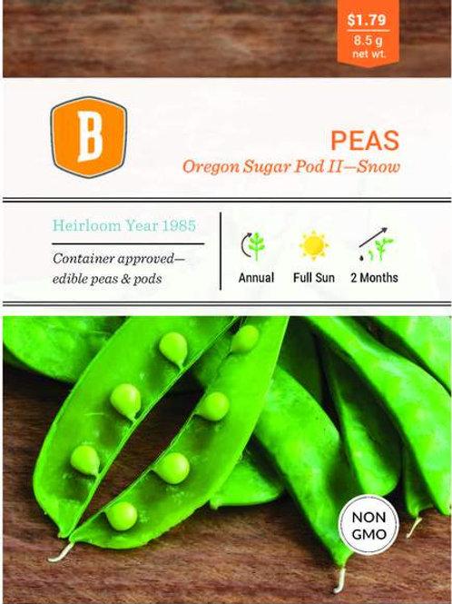 Peas Seed