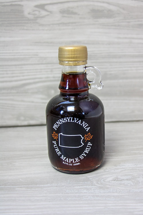 Strites' Maple Syrup - 1/2 Pint