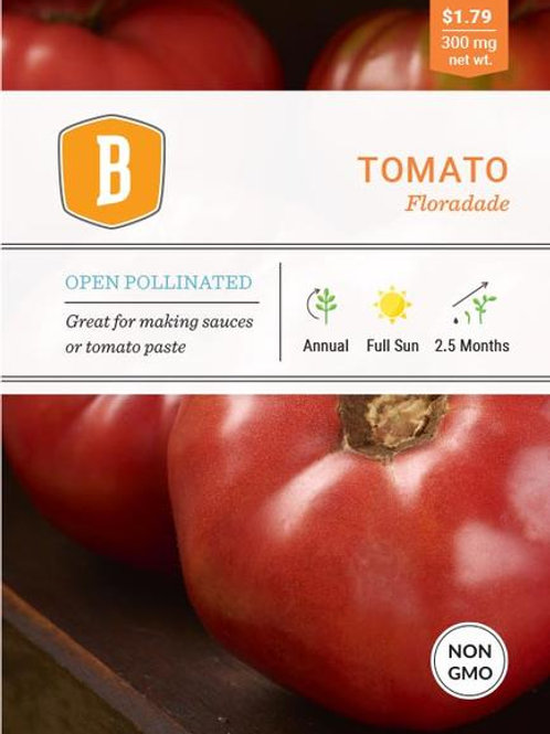 Floradade Tomato Seed