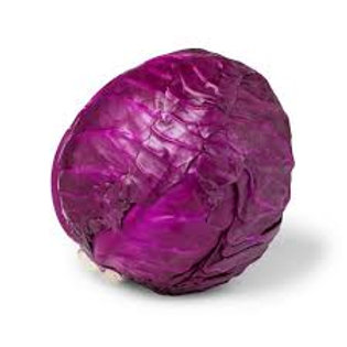 Red Cabbage - Head