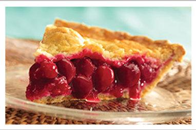 "8"" No Sugar Cherry Pie"