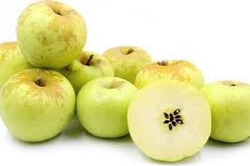 Golden Delicious Apples - Quart