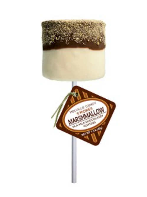 Giant S'more Marshmallow