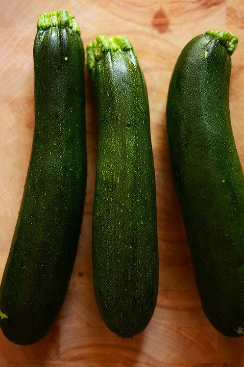 Zucchini - Quart