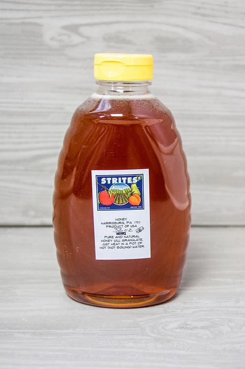 Honey - 2 lbs