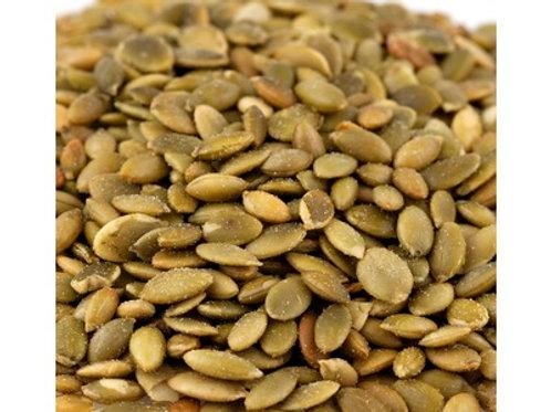 Roasted & Salted Pumpkin Seeds