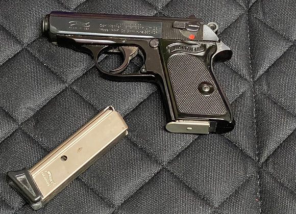 Walther PPK 380ACP