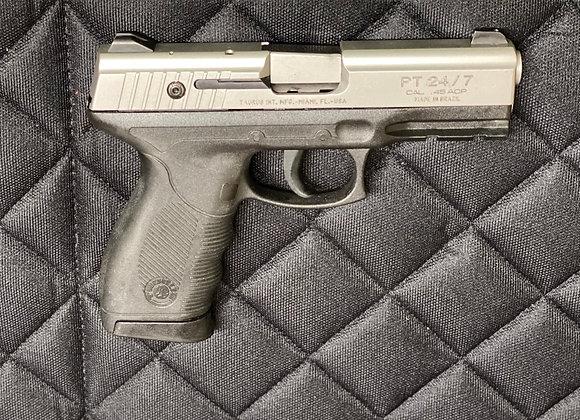 Taurus PT-24/7 45ACP USED