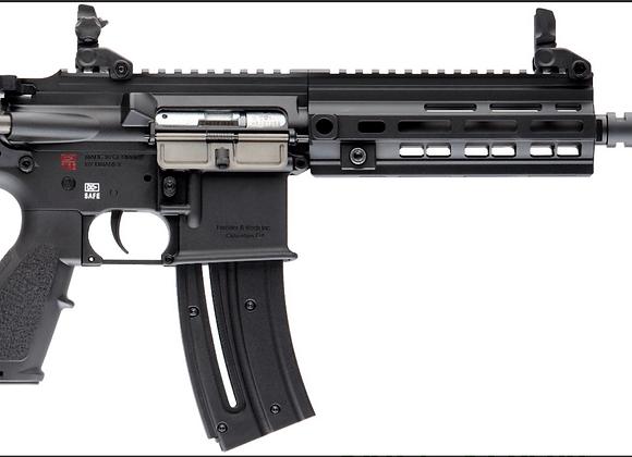 Heckler and Koch HK416 22lr