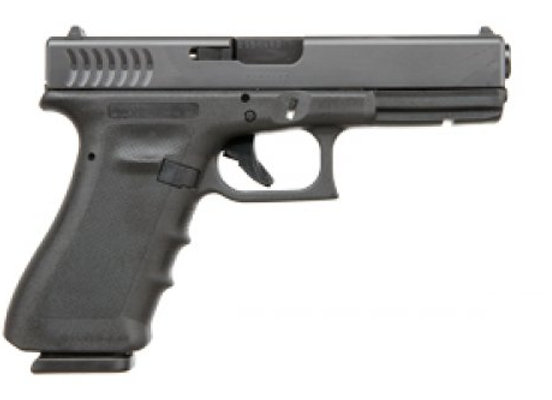 Glock G17 G3 9mm 17+1