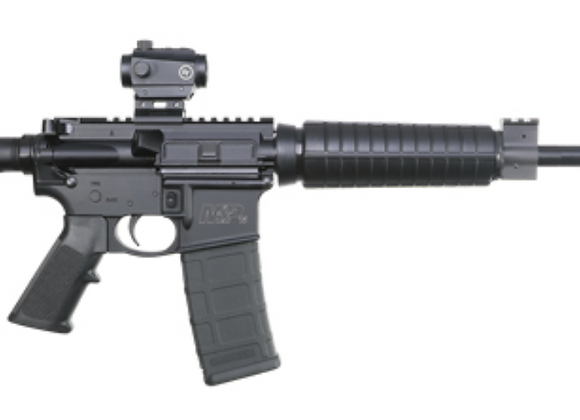 Smith & Wesson M&P15 Sport 223 / 556