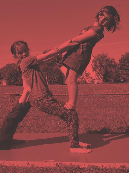 Cirque Angers - Ateliers - 30 km alentour - Enfants - Famille - Adolescent - Seniors - Petite enfance - Structures