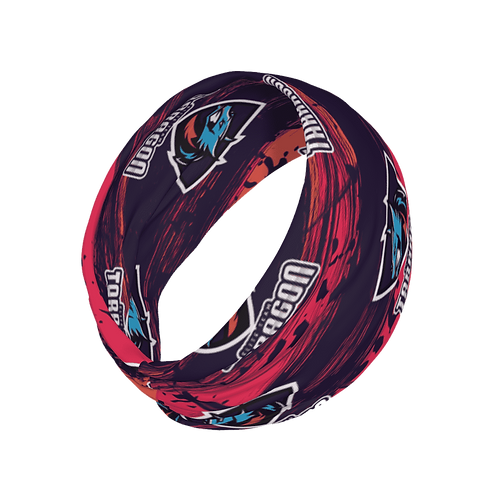 Custom Game Changer Headband