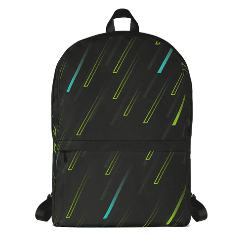 Custom Gaming Laptop Backpack