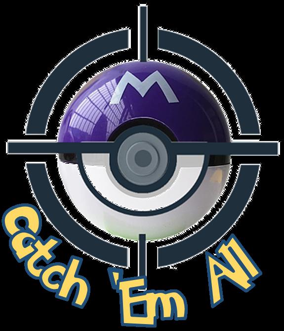 Catch 'Em All - Discord Server for Pokemon Go Coordinates