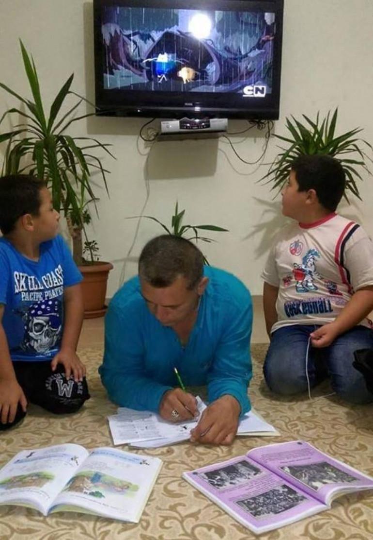 Yeni eğitim-öğretim hayatında velilere başarılar!