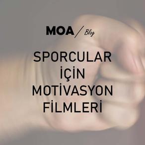 Sporcular için Motivasyon Filmleri - Tanıtım