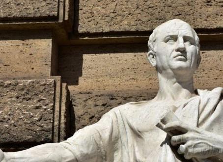 Yaşlı Cato Yaşlılık Üzerine Kitabından Notlar