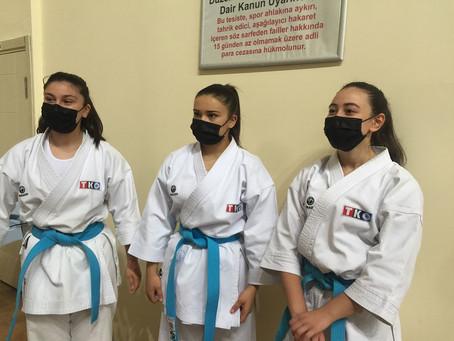 Kuşak Sınavı, 9.Dönem ve Türkiye Şampiyonası