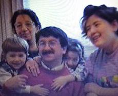 Alımcı Ailesi