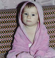 Mustafa Oğulcan Alımcı'nın küçüklüğü