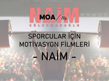 Sporcular için Motivasyon Filmleri - Naim