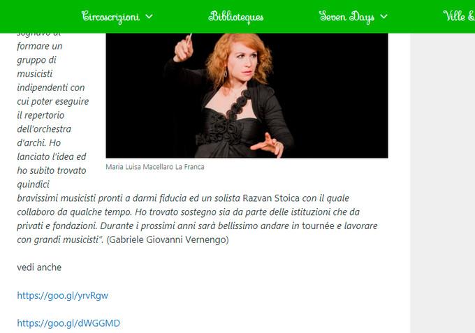 Palermo Maria Luisa - Razvan - Laetitia