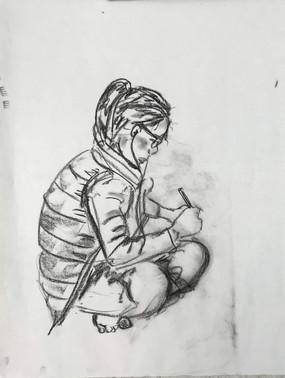 life drawing sketches10