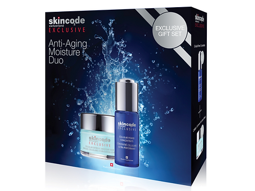 Coffret Duo Anti-Age/Hydratation (Anti-Aging Moisture Duo) | 119.90 € TTC