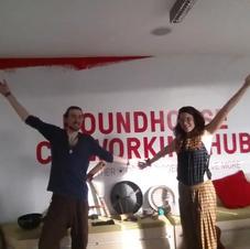 Roundhouse co-working hub