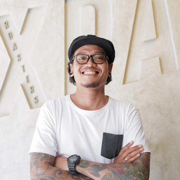 Yande J. Wirawan