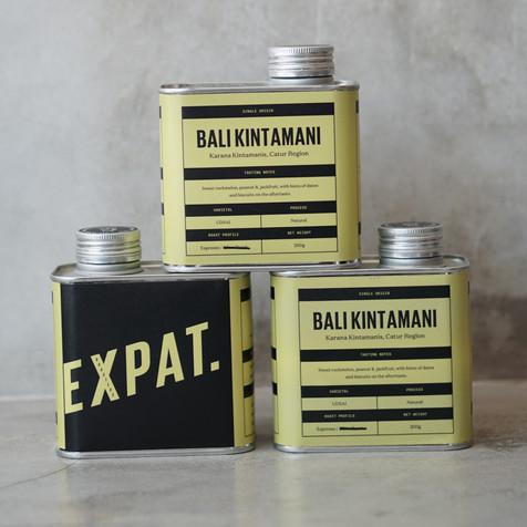 Bali Kintamani