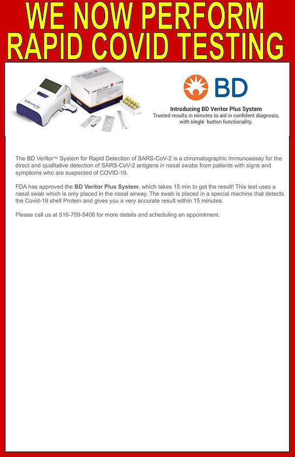 RAPID COVID TESTING 11 x 17 09-12-2020 1