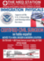 NEW MED STATION IMMIGRATION PHYSICALS.pn