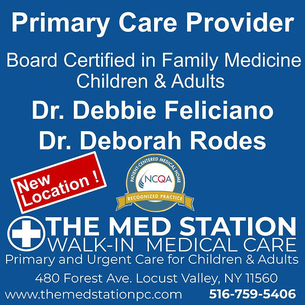 12 x 12 PRIMARY CARE ADD BLU - UPDATED N