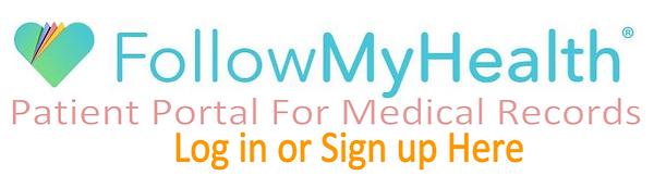 Patient Portal Medial Health Records
