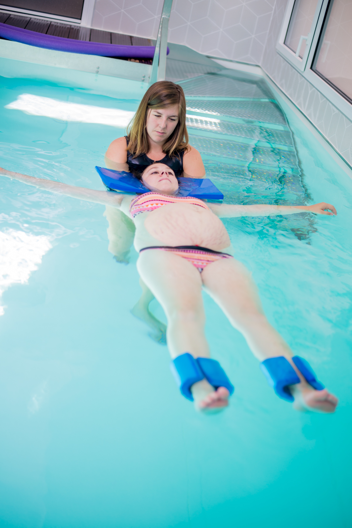 Ostéopathie Aquatique