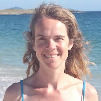 Rebecca Bolvin