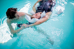 Massage aquatique wambrechies lille