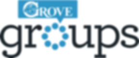Grove Groups, small groups, life groups, community groups