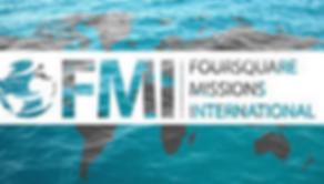 Foursquare, Missions, FMI
