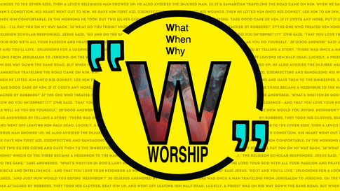 WWW Worship
