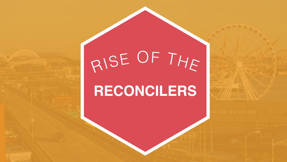 Rise Of The Reconcilers _Efrim Smith