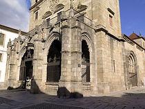 Percurso 3: Catedral